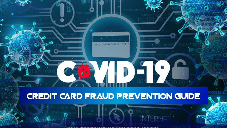 COVID 19 Credit Card Fraud Prevention Guide