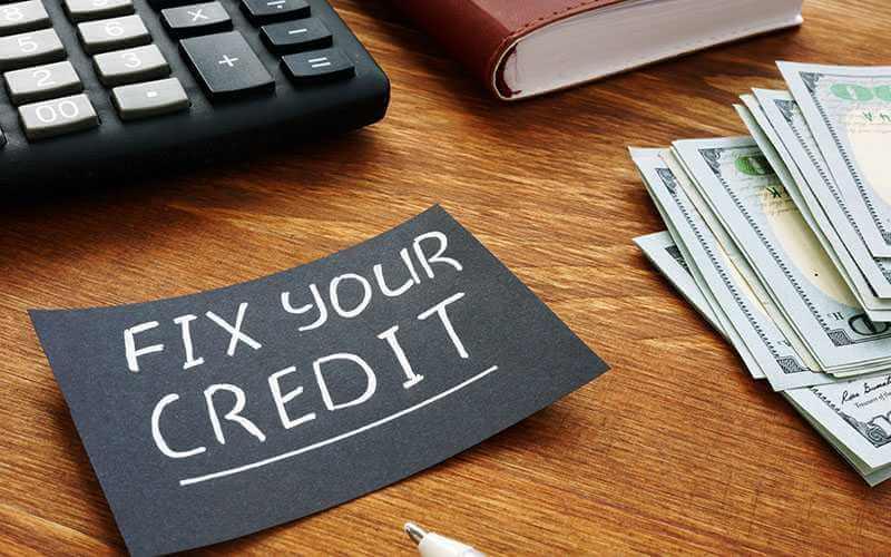 What is Credit Restoration